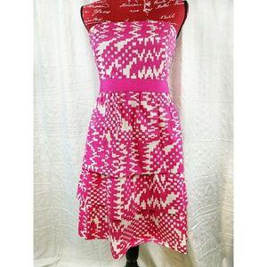 Banana Republic Factory Strapless dress size 8